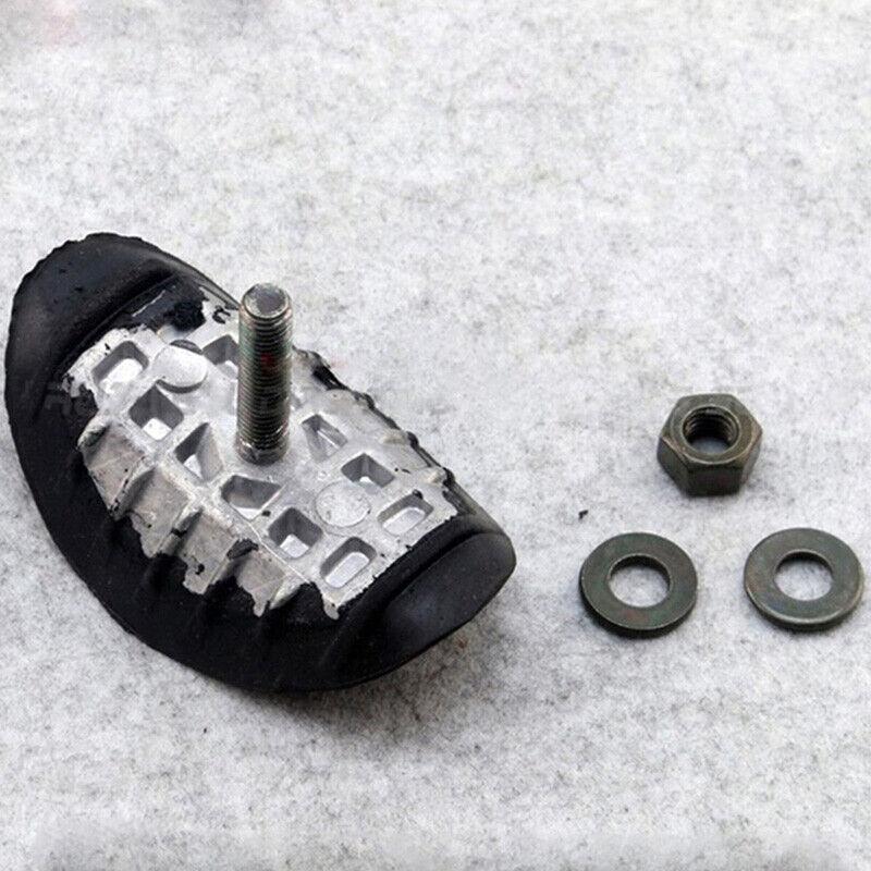 "Dirt Bike Motorcycle 1.6/"" 1.85/"" 2.15/"" 2.50/"" Tusk Tire Rim Lock Tire Safe Bolt YJ"