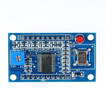 AD9851 DDS SIGNAL Generator Module 0-70MHz 2 Sine Wave and 2 Square Wave  NEW K9