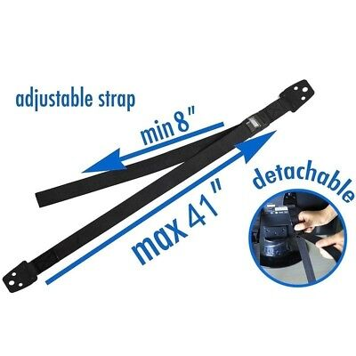1PC Polyester+alloy Anti-Tip Furniture&TV Safety Straps Anchors Tool #am8 3