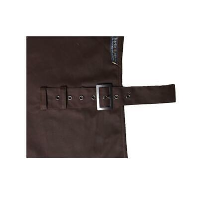 Barks & Purrs Quality waterproof wax dog jacket coat comfort stylish winter dog 3