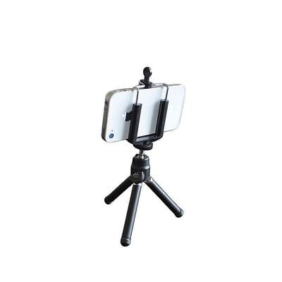 Universal Smartphone Tripod Mount Holder Adapter Mobile Phone Monopod Bracket 4