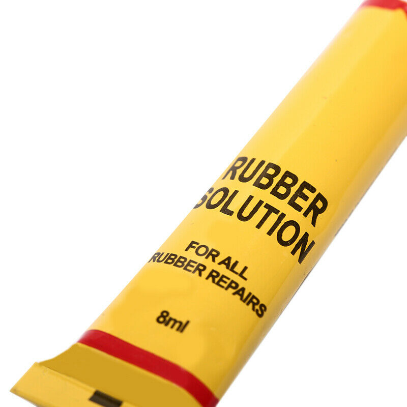 5pcs Bike Glue 8 ML Adhesive Glue Cement Rubber Inner Tube Bicycle Repair ToolCH 4