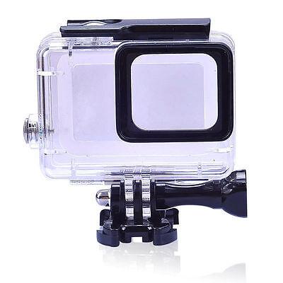 Diving Waterproof Housing Case For GoPro Hero 5 6 7 Black Camera Accessories 45m 4