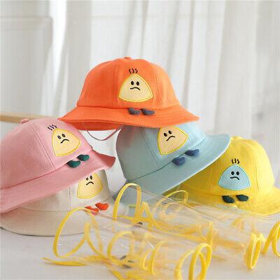 Kids Safety Full Face Shield Anti-Saliva Buckle Sun Hat Protective Fishermen Cap 2