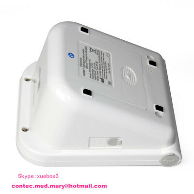 CONTEC08A-VET Digital Blood Pressure Monitor,Veterinary/Animal NIBP+SPO2 Probe 8