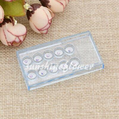 1 Kit Dental Oral Teeth Diamond Tooth Gems Crystal Ornaments Jewelry 2.0mm 8