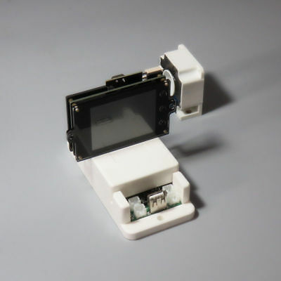 Wireless Battery Monitor Meter DC 120V 300A VOLT AMP AH SOC Remaining Capacity 5