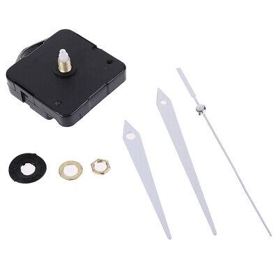 Mécanisme d'horloge bricolage silencieux montrBGS 2