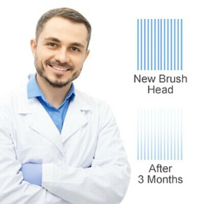 Electric Toothbrush Heads Compatible With Oral B Braun Toothbrush Head Models 5