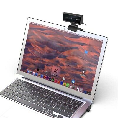 HD Pro Streaming 1080P Webcam Camera for Video Recording for Twitch Youtube 3