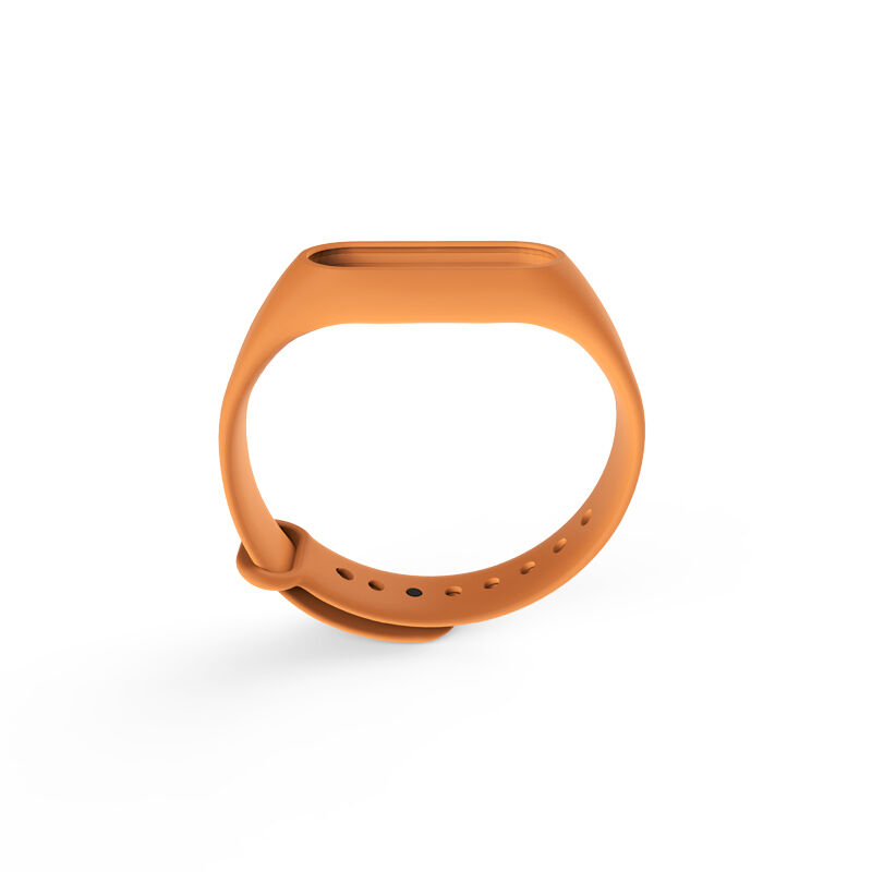 Silicone Wrist Strap Fitness Band with Clasp For Xiaomi Mi Band Miband 2 Tracker 10