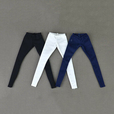 Toy Doll Clothes Elastic Trousers Long Pants For 11.5inch Doll Shorts For Blythe 11