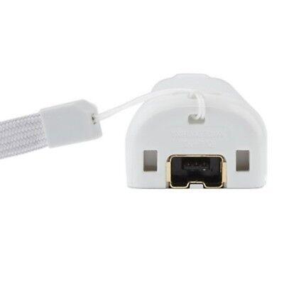 2 x Telecomando Wiimote per Nintendo Wii e Wii U + Stand Ricarica + Batteria 6
