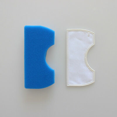 Vacuum Cleaner Hoover Blue Sponge Micro Dust Filter For Samsung SC45W0 SC45W1