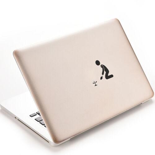 Durable Vinyl Decal  Sticker Skin for Laptop MacBook Air Pro 11''~ 1SR 9