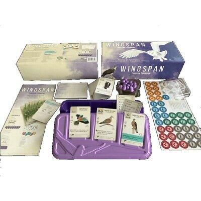 Wingspan European Expansion - Stonemaier Games - New 2