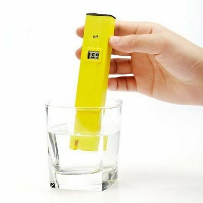 MS Digital PH Meter/Pocket Tester for Household Drinking Water, Aquarium, Lab 3
