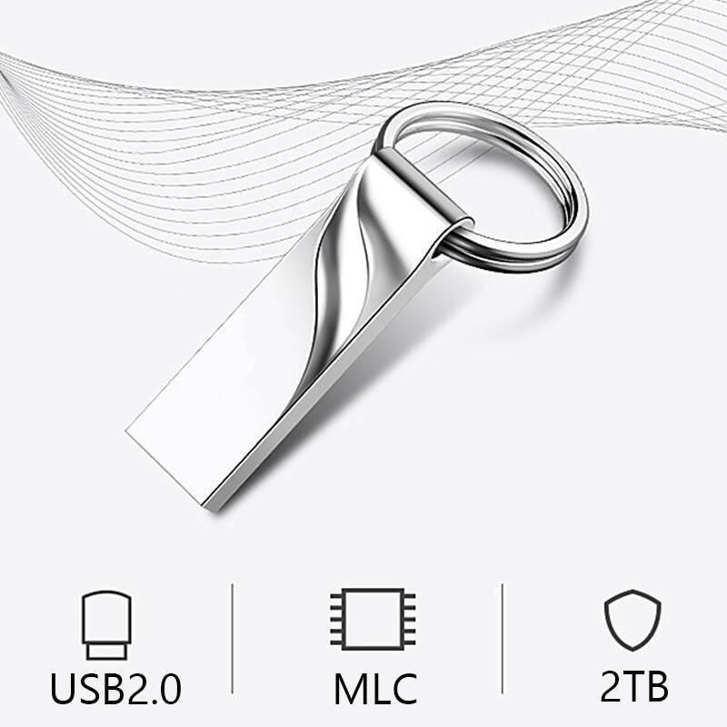 Clé USB 2TB Lecteur Flash Memoire Drive Disk pour Android Smartphone Tablette G 5