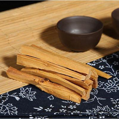 50g / Beutel Original  natural Sandalwood Sandelholz Räucherstäbchen  Incense 7