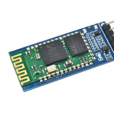 HC-06 Bluetooth Serial Transceiver Module Slave Master RS232 HC06 for Arduino 6