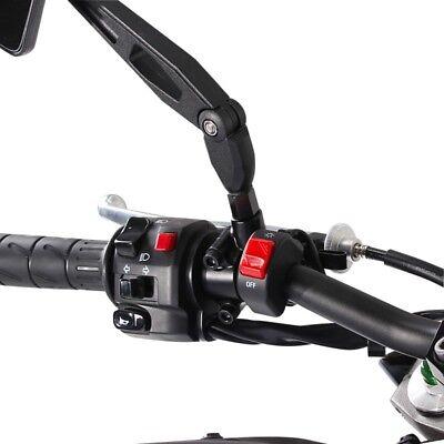 Zusatzscheinwerfer Set S5 Yamaha XSR 700/900, XT 1200 Z Super Tenere, FZ8