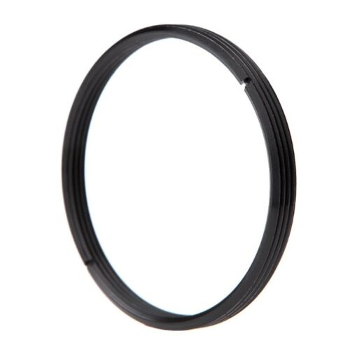 Mount Adapter Ring M39 to M42 Screw for Leica L39 LTM LSM Lens to Pentax M39-M42 7