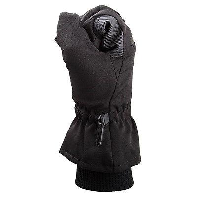 1 Pair x Waterproof Winter Warm Gloves Cotton Horse Comfy Glove Winter Training