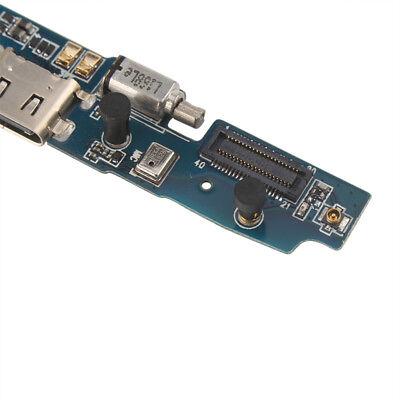 Placa de carga, puerto usb micrófono usb charging board Vernee Apollo X 5