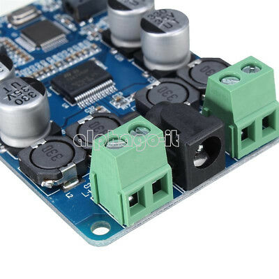 TDA7492P 50W+50W Bluetooth 4.0 Wireless Audio Receiver Digital Amplifier Board 5