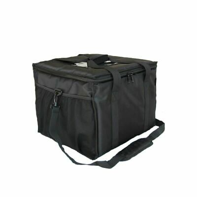 Multi-Purpose Food Delivery Bag - Hot Or Cold Food - Fully Insulated - Large 3