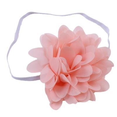 Newborn Headdress flower+Tutu Clothes Skirt Baby Girls Photo Prop Outfits - CB 12