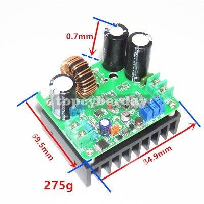 Courant continu 12 V en 150V-420V courant continu haute tension boost Power PSU F tube amp//preamp//Filament