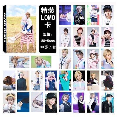 Lot of & KPOP TWICE Album PhotoCard Poster Photo Card Lomo Card Bookmarks 7
