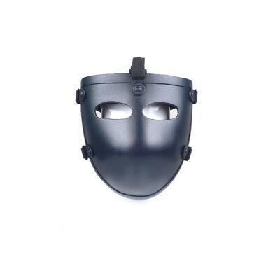 c950b17d ... Bulletproof Face Shield Aramid Core Lvl IIIA Self Defense Ballistic  Visor Mask 5