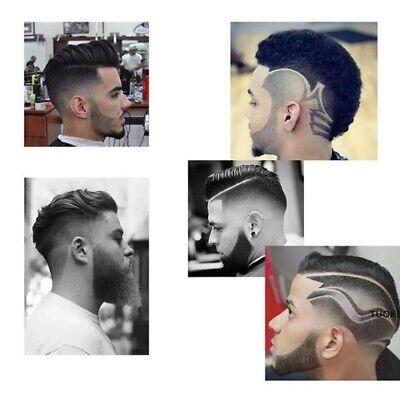 Barbe Pour Façonner Et Peigner,peigne barbe coupe parfaite professionnel neuf 4