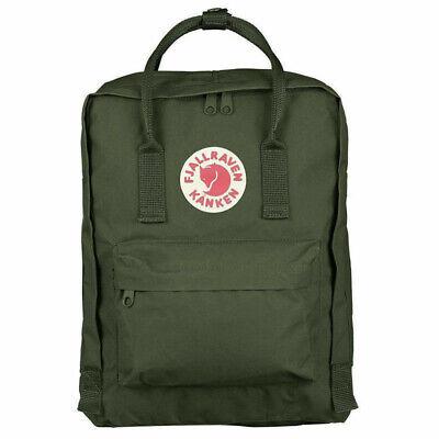 Waterproof Sport Backpack Fjallraven Kanken School Travel Bag Handbag 7L 16L 20L 9