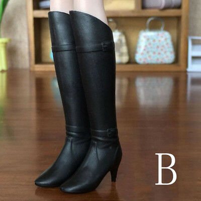 Fashion High Heel Shoes For Blyth Dolls 1/6 Fashion Boots For Licca Doll Shoes 7