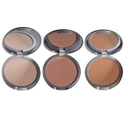 Natural Makeup Face Eye Highlight Powder Beauty Highlighter Shimmer Cosmetics M2