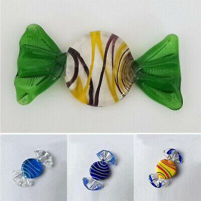 Vintage Murano Glass Sweets Candy Wedding Party Christmas Home DIY Decor 12