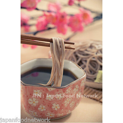 HAKUBAKU Organic SOBA noodle 270g Amazon.com NO.1 selling 3