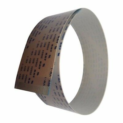 10 x 31Pin 55cm Data Cable for Chinese DX5 Printhead Eco-solvent Inkjet Printers 2