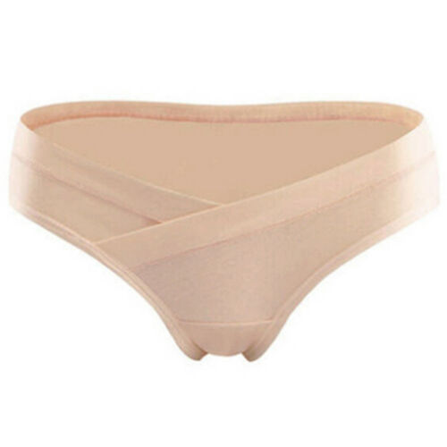 Summer New Sexy Triangle Underwear Without Traces For Pregnant  Female Underwear 8