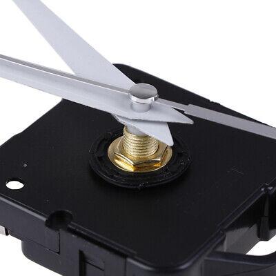Mécanisme d'horloge bricolage silencieux montrBGS 9