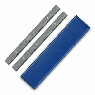 1 Pair For Charnwood W588/1 Planer blade/knives  inc Vat S700S4 2