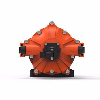 Seaflo 12v 5.0 GPM Marine Water Pump 20L//min 60Psi Quick Connect RV Boat