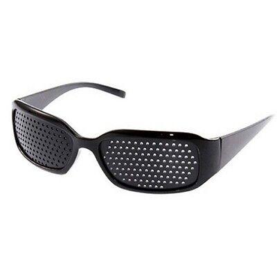 Eye Care Rraining Sports Pinhole Glasses 2018 4