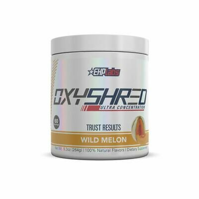 Ehplabs Oxyshred Ehp Labs Oxy Shred Thermogenic Fat Burning.express New Look 7