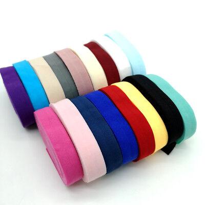 "5/8""(15mm) Elastic Band Multirole Spandex Ribbon Sewing Trim Waist Band Black 3"