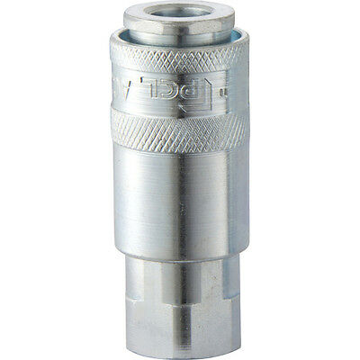 PCL Airflow Couplings - For FIXED Applications AC21 Series Type 19 Profile