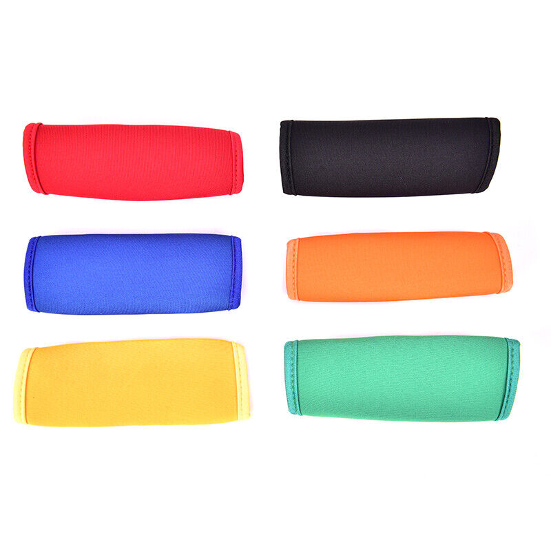 New Neoprene Suitcase Handle Cover Protecting Sleeve Glove Accessories 2